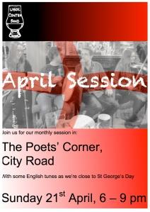 April Session