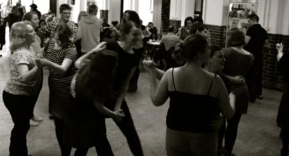 Canadian Barn Dance